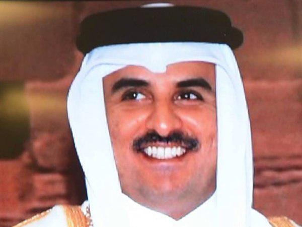 Lng Imports Qatar Touch 140000 Cubic Metres Per Month