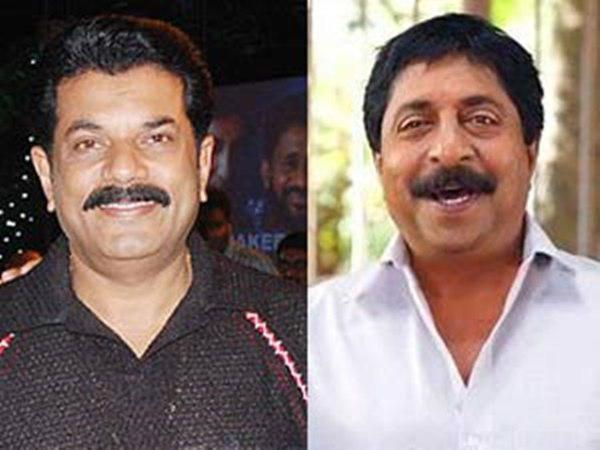 Black Oil Attack Against Sreenivasan S Home Actor Mukesh Response