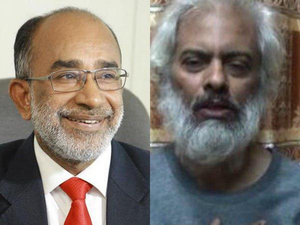 Alphons Kannanthanam Says About Father Tom S Release