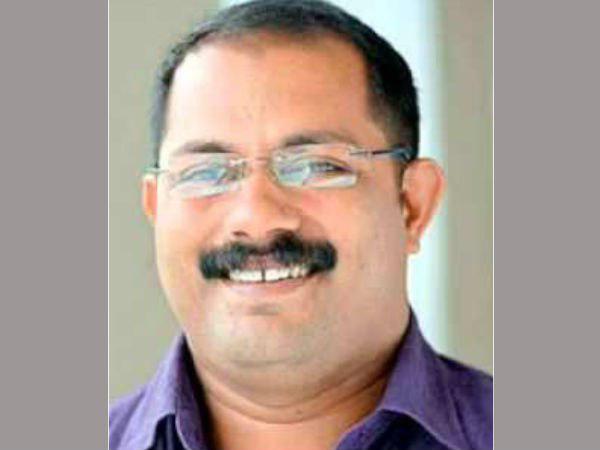 Bribe Aligation Againist Km Shaji