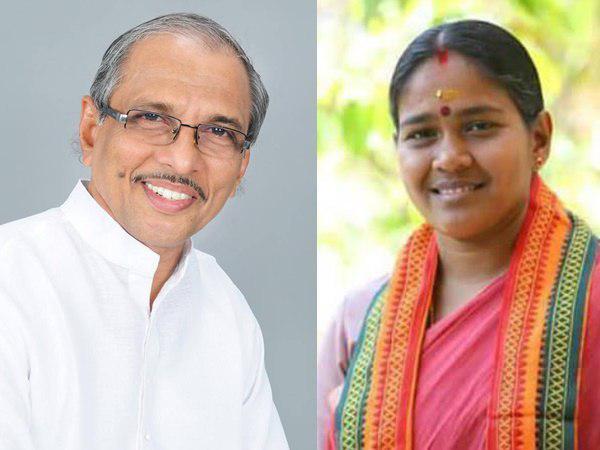 Vengara Byelection K Janachandran Master Maybe Contest Bjp