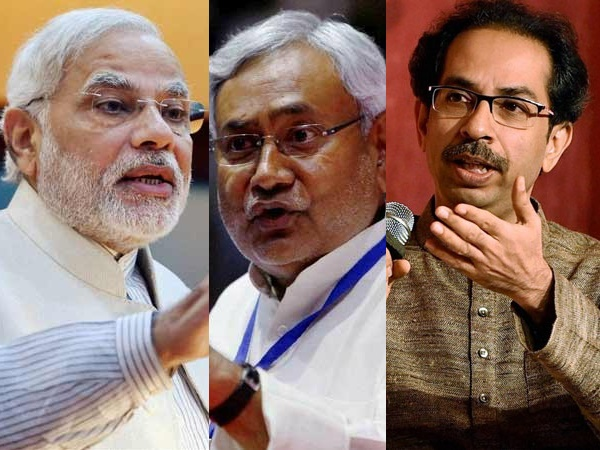 Have No Information About Cabinet Reshuffle Jdu And Sena