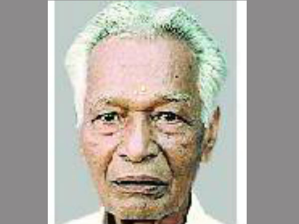 Cinema Makeup Man Pappan Died Palakkad