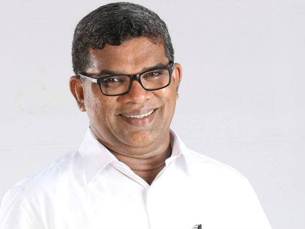 Vengara Byelection Pp Basheer Maybe Contest As Ldf Candidate