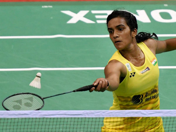 Japan Open Super Series Nozomi Okhura Stuns Pv Sindhu In The Second Round