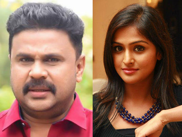 Dileep Called Remya Nambeesan On That Day Says Police