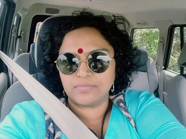 Actress Attack Case Adv Sangeetha Lakshmana Facebook Post