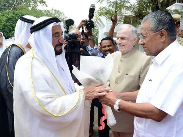 Sharjah Prisoners Release Impact In Vengara By Election