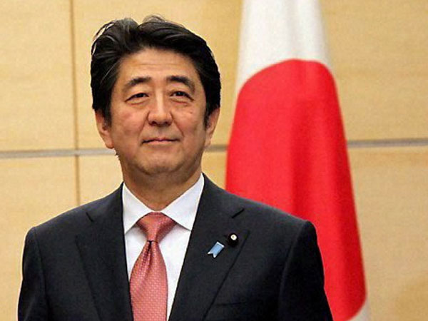 Ahmedabad Rolls Red Carpet Japanese Pm