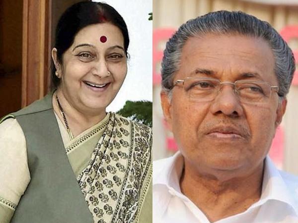 Sharjah Ruler Orders Release Prisoners Sushma Swaraj Tweet