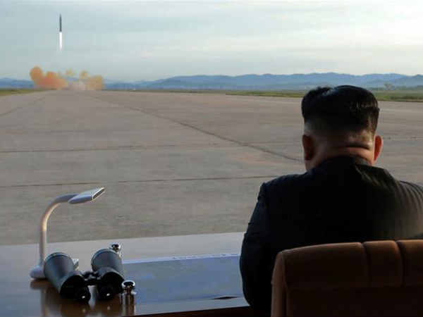 Kim Jong Vows Complete Korea Nuclear Programme