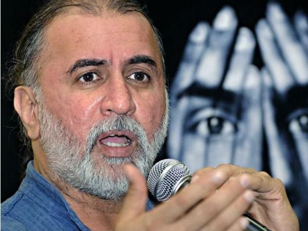 Journalist Tarun Tejpal Charged With Raping Former Colleague