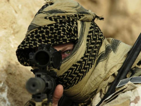 Qatar Funding Terror Groups Under Guise Of Charities