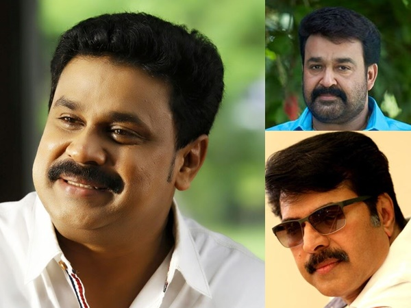 Actress Abduction Case Now Discussion On Dileep Hair