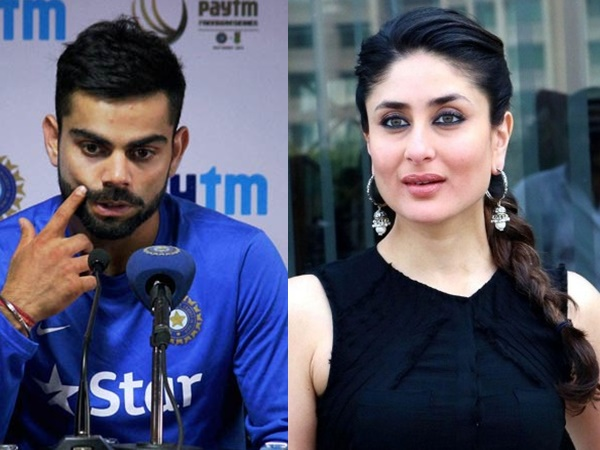 Kareena Kapoor Khan Loves Virat Kohli Says He Is Sole Reason Why India Win
