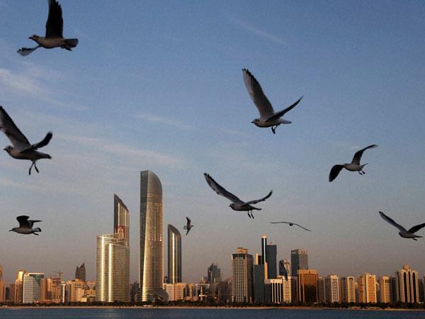 No Information About Abu Dhabi Big Ticket Winner