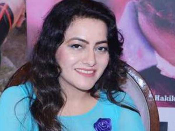 Ram Rahim S Adopted Daughter Honeypreet Among Haryana S 43 Most Wanted