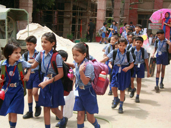 Schools With No Students In Kerala