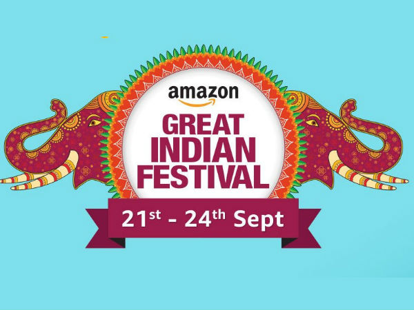 Amazon Great Indian Festival Sale Top 10 Deals On Smartphon