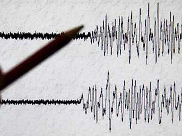Magnitude 3 4 Quake Hits North Korea Caused Suspected Explosion