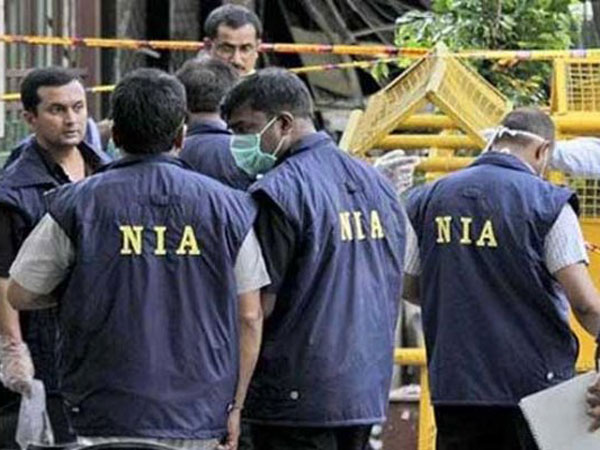 Nia Report On Popular Front Of Indias Terror Links On Government Table