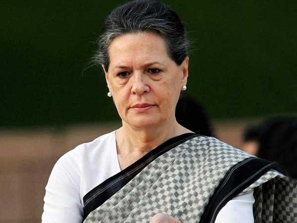 Sonia Gandhis Security Commando Goes Missing
