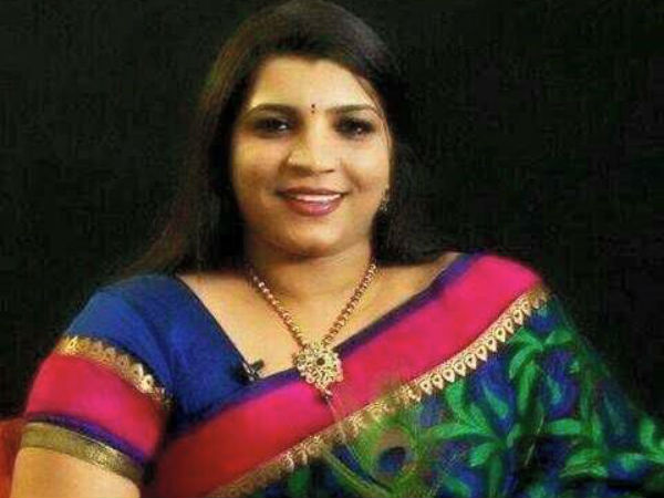 Saritha S Nair S Complaint Against Udf Government