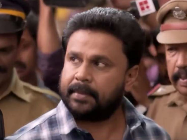 Dileep Going To Tamil Nadu To Finish Shooting Of His Film