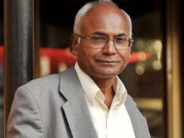 Police Registers Case Against Dalit Writer Kancha Ilaiah Hurting Religious Feelings