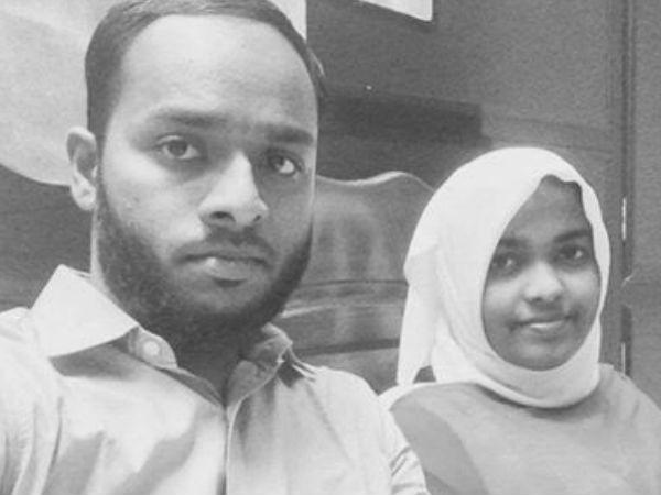 Hadiya Case Woman Commission Aproach Supreme Court