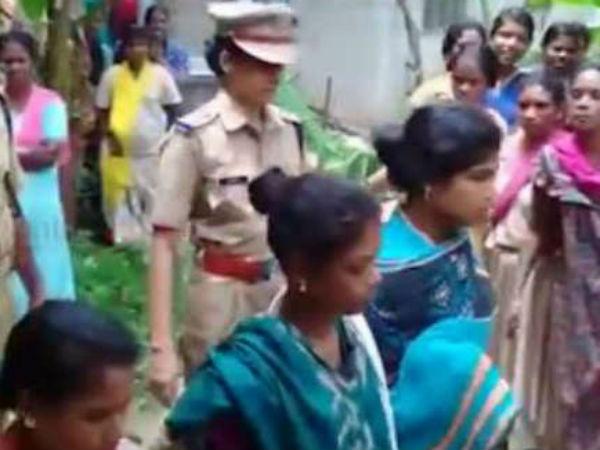 Aroor Child Murder Case Family Banishment Complaint Police