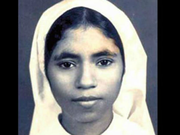 Sister Abhaya Case To Become Bollywood Film