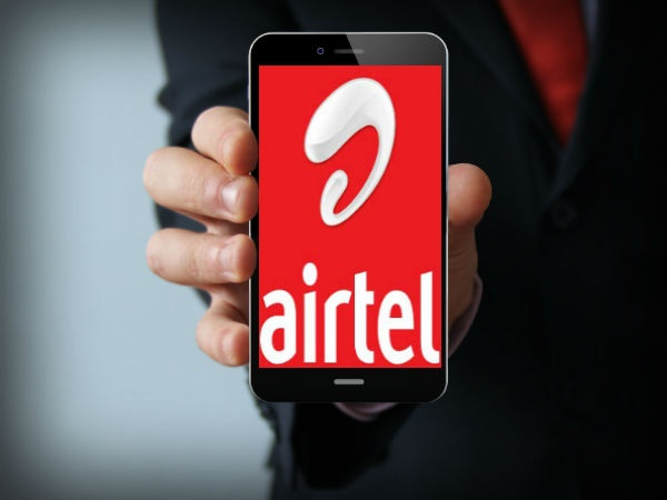 Competitor Jiophone Airtel Introduces New 4g Smartphone At Rs