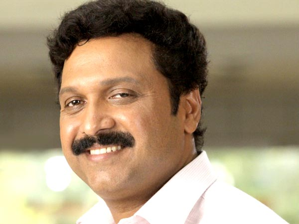 Solar Case Role Of Ganesh Kumar And Balakrishna Pillai Should Inquire Congress