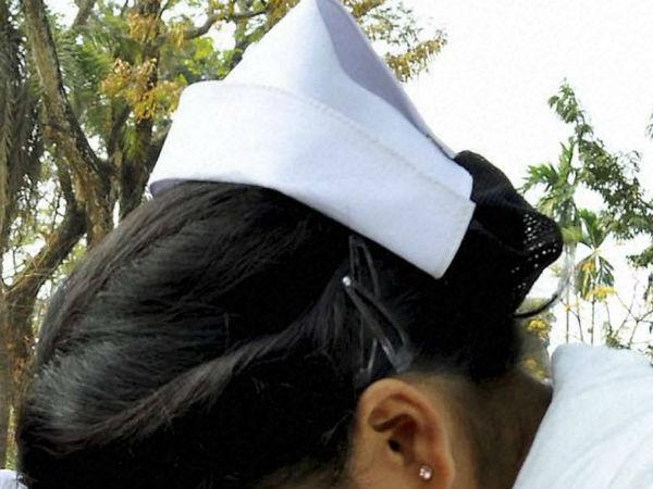 Malayali Nurse Death In Madhura