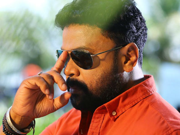 Special Security For Dileep