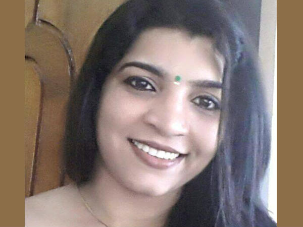 Saritha Nair Revealation About Controversial Cd