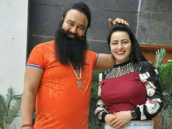 Honeypreet Vishwas Gupta Were Happily Married 11 Years The Came Pappaji
