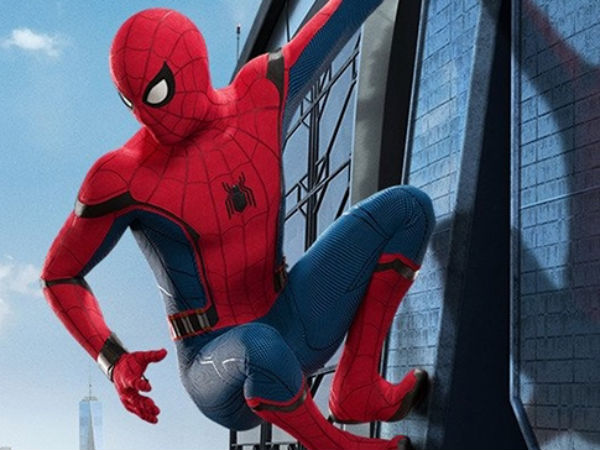 Notorious Burglar Who Climbed Buildings Like Spiderman Arrested
