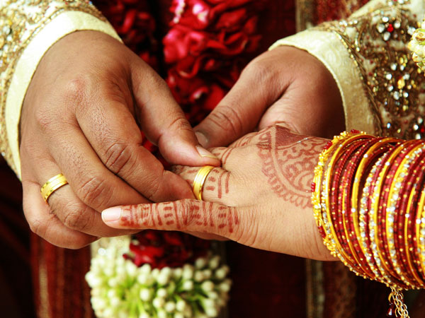 Widow Remarriage Initiative Encourage Madhya Pradesh Government