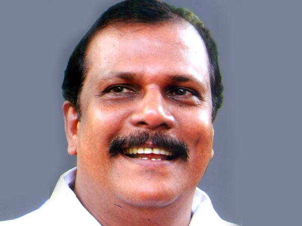 Pc George Demands Cbi Inquiry On Chalakkudi Murder Case