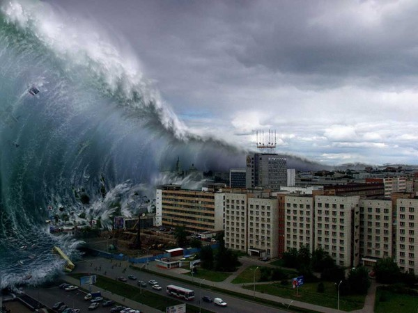 Kerala Physics Proffessor Predicts Earthquake Tsunami Before December 31 St