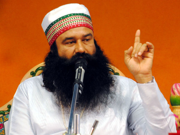 Security Of Former Dera Sadhu Stepped Up