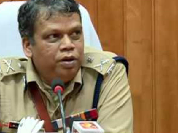 Dgp S Explanation On Other State Employees Issue In Kerala