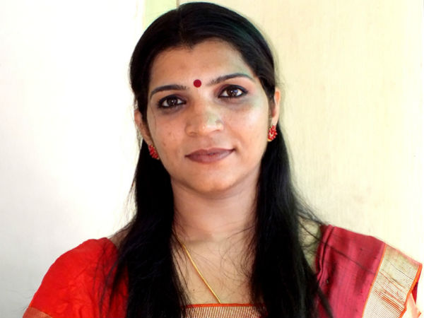Saritha Nair Says Some People Outside The Solar Case Exploit Me