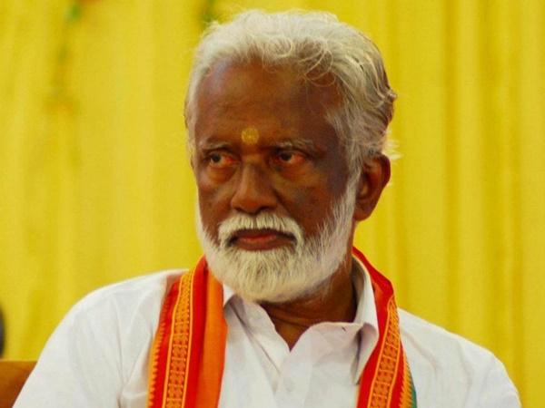 Elamaram Kareem Against Kummanam Rajashekharan