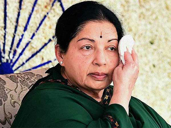 Gag Order By Aiadmk Ministers Evade Questions On Jayalalithaas Death