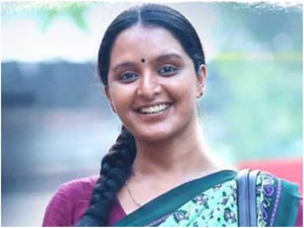 Complaint Against Manju Warrier Movie Udaharanam Sujatha