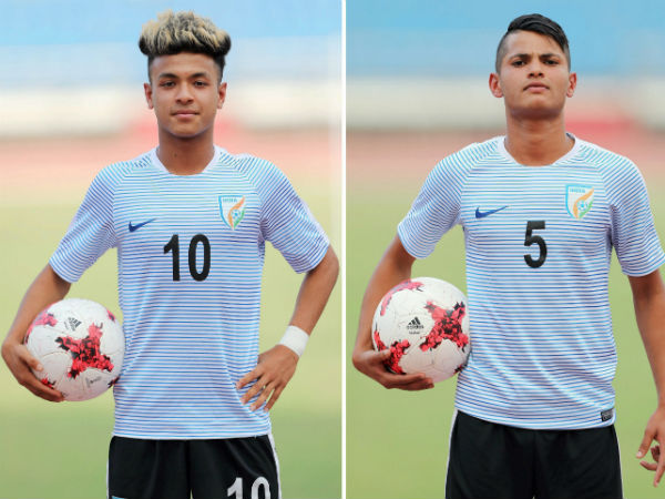 India To Face Usa In Their First Match In Under 17 World Cup