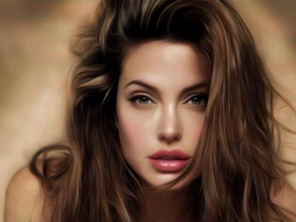 Angelina Jolie Volunteered To Snare Warlord Joseph Kony In Dinner Honeytrap